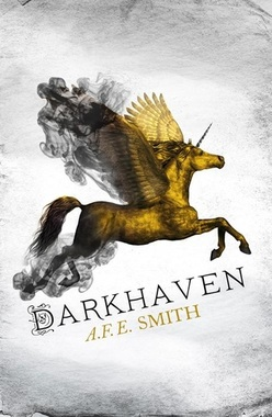 Darkhaven cover