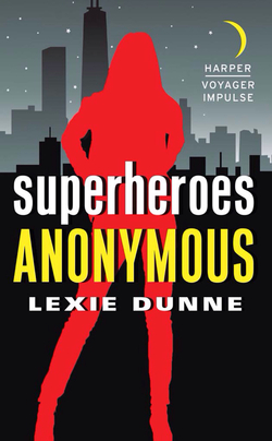 Superheroes Anonymous