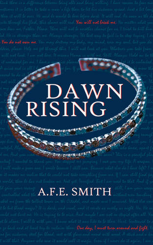 Dawn Rising cover