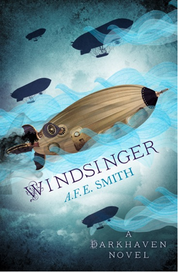 Windsinger cover